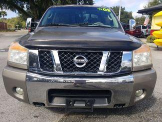 2008 Nissan Titan LE Dunnellon, FL 7