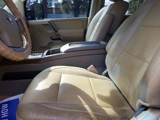 2008 Nissan Titan LE Dunnellon, FL 9