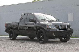 2008 Nissan Titan XE Hollywood, Florida 18