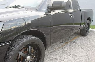 2008 Nissan Titan XE Hollywood, Florida 11