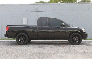 2008 Nissan Titan XE Hollywood, Florida 3