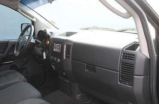 2008 Nissan Titan XE Hollywood, Florida 17