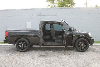 2008 Nissan Titan XE Hollywood, Florida 26