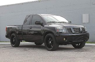 2008 Nissan Titan XE Hollywood, Florida 1