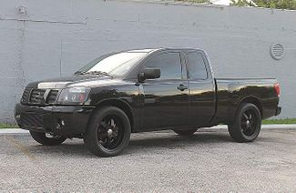 2008 Nissan Titan XE Hollywood, Florida 30