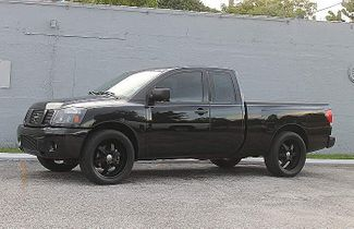 2008 Nissan Titan XE Hollywood, Florida 25
