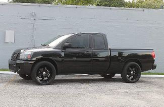 2008 Nissan Titan XE Hollywood, Florida 19