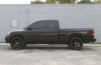 2008 Nissan Titan XE Hollywood, Florida 9