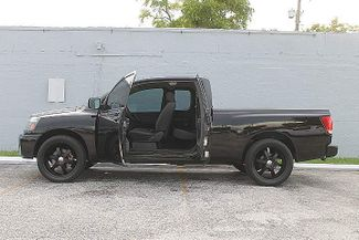 2008 Nissan Titan XE Hollywood, Florida 27