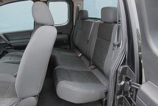 2008 Nissan Titan XE Hollywood, Florida 21