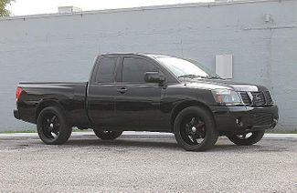 2008 Nissan Titan XE Hollywood, Florida 24
