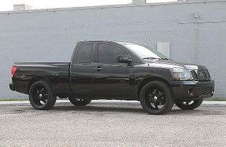 2008 Nissan Titan XE Hollywood, Florida 40