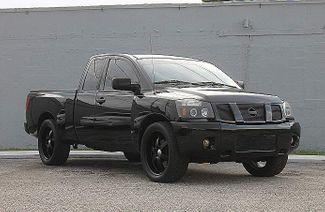 2008 Nissan Titan XE Hollywood, Florida 39