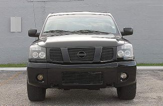 2008 Nissan Titan XE Hollywood, Florida 33
