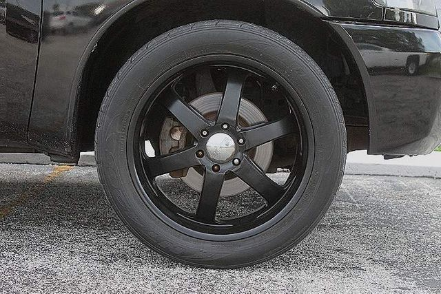 2008 Nissan Titan XE Hollywood, Florida 28