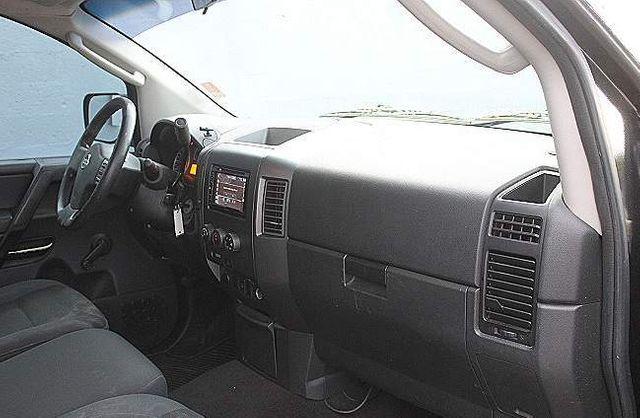 2008 Nissan Titan XE Hollywood, Florida 17