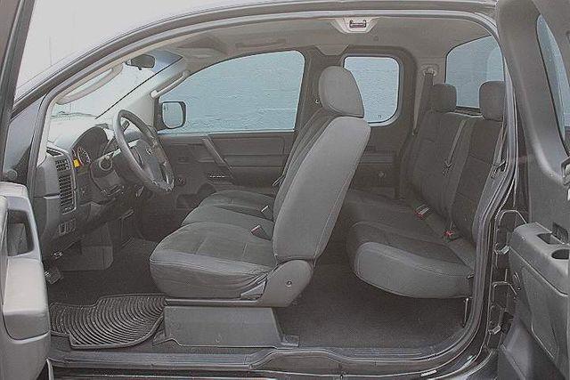 2008 Nissan Titan XE Hollywood, Florida 20