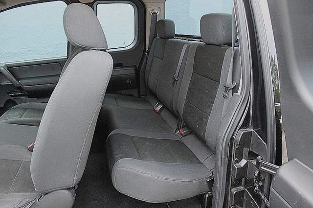 2008 Nissan Titan XE Hollywood, Florida 21