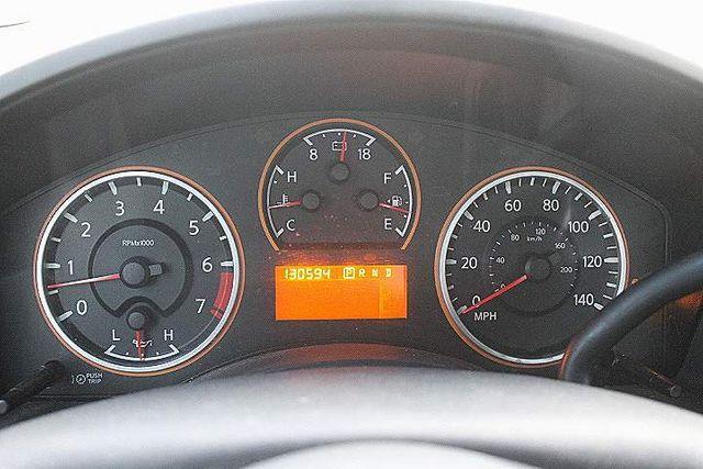 2008 Nissan Titan XE Hollywood, Florida 15