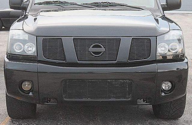 2008 Nissan Titan XE Hollywood, Florida 31