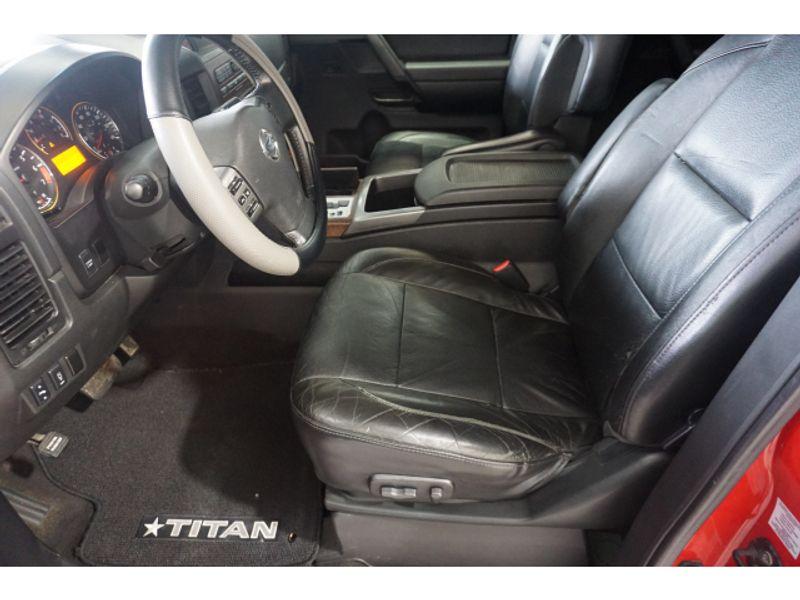 2008 Nissan Titan LE  city Texas  Vista Cars and Trucks  in Houston, Texas