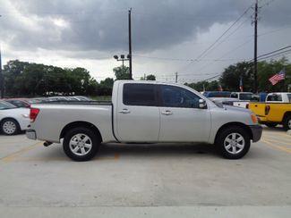 2008 Nissan Titan XE  city TX  Texas Star Motors  in Houston, TX