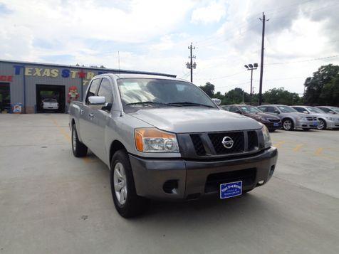 2008 Nissan Titan XE in Houston