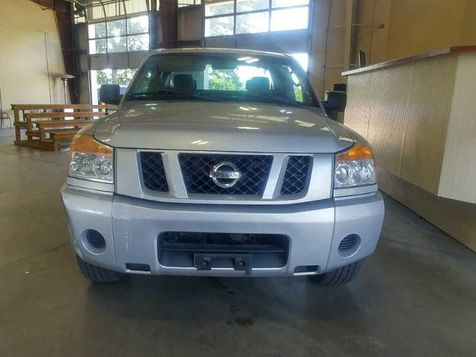 2008 Nissan TITAN  | JOPPA, MD | Auto Auction of Baltimore  in JOPPA, MD