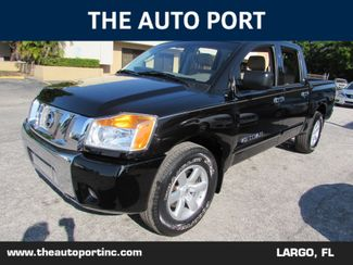2008 Nissan Titan SE in Largo, Florida 33773