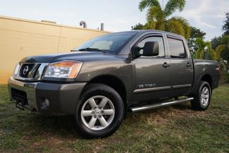 2008 Nissan Titan SE in Lighthouse Point FL