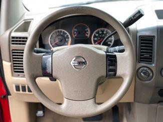 2008 Nissan Titan LE Crew Cab 4WD SWB LINDON, UT 32