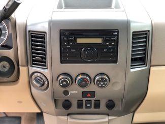 2008 Nissan Titan LE Crew Cab 4WD SWB LINDON, UT 33