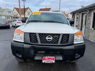 2008 Nissan Titan SE  city Wisconsin  Millennium Motor Sales  in , Wisconsin