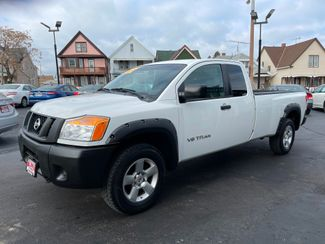 2008 Nissan Titan SE  city Wisconsin  Millennium Motor Sales  in , Wisconsin