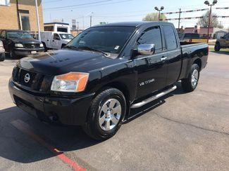 2008 Nissan Titan LE - 2008.5 in Oklahoma City OK