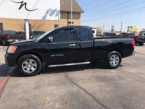 2008 Nissan Titan LE - 2008.5 | Oklahoma City, OK | Norris Auto Sales (NW 39th) in Oklahoma City, OK