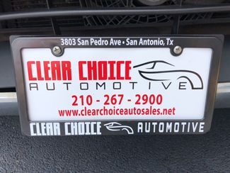2008 Nissan Titan LE  city TX  Clear Choice Automotive  in San Antonio, TX