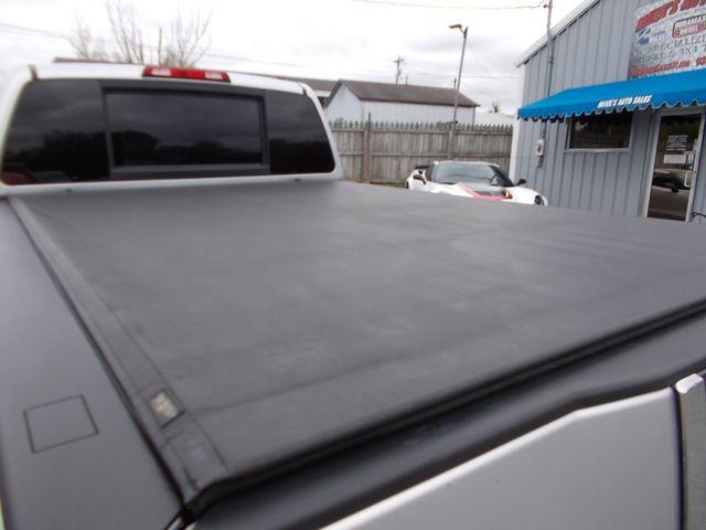 2008 Nissan Titan SE Shelbyville, TN 15