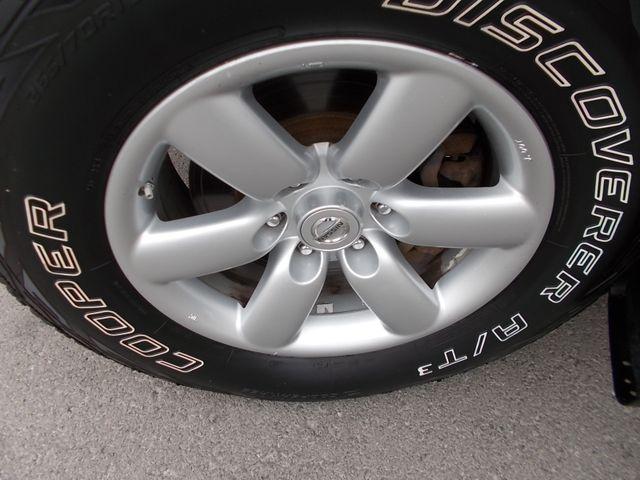 2008 Nissan Titan SE Shelbyville, TN 17