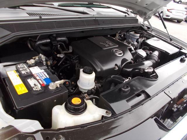 2008 Nissan Titan SE Shelbyville, TN 18
