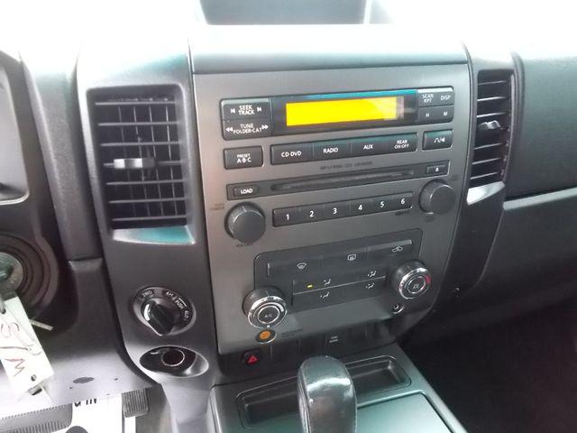2008 Nissan Titan SE Shelbyville, TN 27