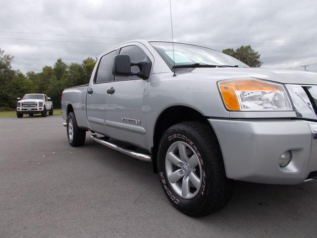 2008 Nissan Titan SE Shelbyville, TN 8