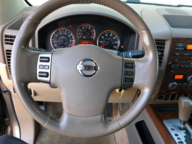 2008 Nissan Titan LE Sterling, Virginia 14