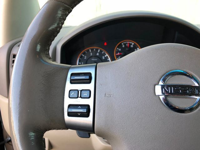2008 Nissan Titan LE Sterling, Virginia 15