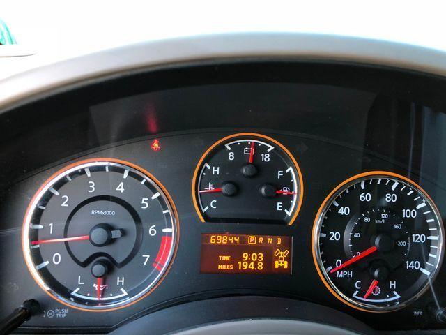 2008 Nissan Titan LE Sterling, Virginia 17