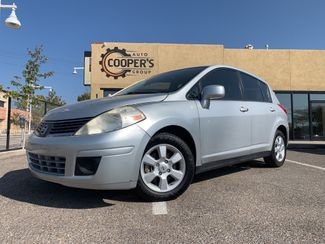 2008 Nissan Versa 1.8 SL in Albuquerque, NM 87106
