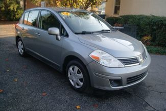 2008 Nissan Versa 1.8 S in Conover, NC 28613