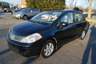 2008 Nissan Versa 1.8 SL in Conover, NC 28613