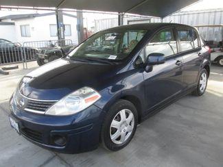 2008 Nissan Versa 1.8 S Gardena, California