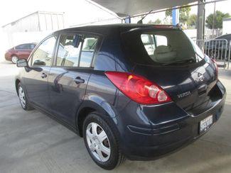 2008 Nissan Versa 1.8 S Gardena, California 1